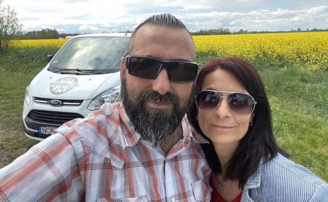 Megosztó sztori a kis magyar BBQ egéről: Okosgrill és pellet fa
